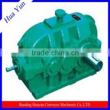 Energy-saving ZD series reduction gear box for all kind of fields                                                                         Quality Choice