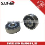 Vacuum Cleaner Motor Bearing 71749 Ball Bearing 1602-2RS Miniature Bearings 1602 2RS Sizes 6.35*17.463*6.28mm