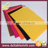 2015 Offer for PP Material pp non-woven fabric pure yellow fabric roll for bags