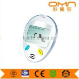 China Cholesterol Blood Glucose Meter with Uric Acid, Cholesterol and sugar strips