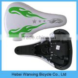 Environmental saddle for mountain bike, mtb bicycle saddle, custom mountain bike saddles for men