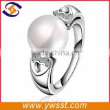 Fashion jewelry 2015 buying in mexico vintage pearl ring