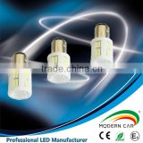 Superpower Car LED Light S25 Auto LED Light 800LM 1156 1157 BA15S BA9S 880 881 9005 9006 12V 7020 SMD Bulb