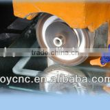 Hot Selling Low Cost CNC Wood Lathe Machine Made In China