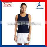 custom design tennis dress for promotion