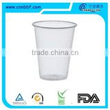 DC10P clear disposable plastic beverage cup PET ice cream plastic cup plastic cup for smoothie China                                                                         Quality Choice