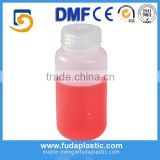 Wide mouth plastic reagent bottle 3ml-120ml PP/HDPE                                                                         Quality Choice