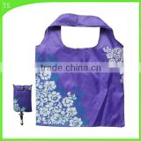 Creative various color for animal shape shopping bag with folding                                                                                                         Supplier's Choice