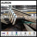 AURON/HEAWELL ABS BV GL DNV ISO ROHS CE Carbon Steel SAE1010 angle bar /SAE 1010 mild alloy angles/90 degree bend plank
