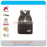 XF-090033 Hot Sale cute backpacks for college girls