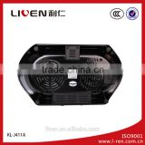 Liven Household Appliance Electric Barbecue Grill Pan KL-J411A