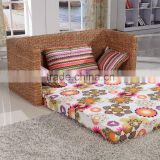 Made in China Japanese Style Tatami Folding Sofa Bed                                                                         Quality Choice