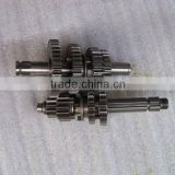 Zongshen engine spare parts main shaft and counter shaft