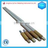 calibrating thermocouples Manufactu Steel & Cast Iron Melting blacksmithing temperature and oxygen probe made- in -China