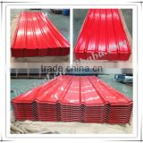 Construction Materials Color coated Galvanized Steel For Roof                                                                         Quality Choice