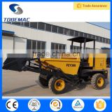 TOBEMAC FCY30S Self loading site dumper with high quality                                                                         Quality Choice
