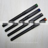 Office gel ink pen/plastc gel ink pen