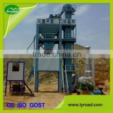 LB500 Asphalt Batch Mixing Plant For Sale in China