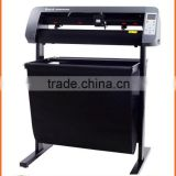 2015 high quality cutting plotter for fabric