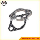 Wholesale exhaust pipe gasket ZH4105 ZH4100 for Weichai