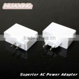 Brand New 2A Dual USB Portable Universal AC Power Charger for iPad iPhone Galaxy BlackBerry HTC Sony Samsung Nokia Samsung...