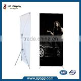 X Stand Type, X Banner, Adjustable X Banner Stands