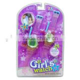 FASHION TOYS-GIRL'S WATCH WALKIE TALKIES