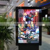 Hot Sale Nanyang Xingguang Inkjet Media Printing Material Inkjet Backlit Film for Wide Format Printers