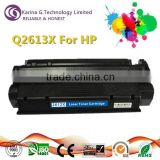 Attractive price LaserJet 1300N for HP Q2613X compatible toner cartridge