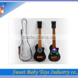 Hot Sale Electric Guitar Play Toy W/ Light & Music,Children Play Guitar,Musical Instrument For Kids