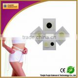 100% natural chinese herbal patch new slim navel patch for losing weight hot sell