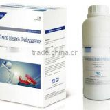Acrylic Denture Polymers liquid heat curing