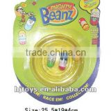 promotional jumping bean,magic toy bean