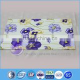 Polyester printing placemat, outdoor fabric placemat                                                                         Quality Choice