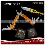 Newest Stainless Steel Multi function Maintenance Tool Kit                                                                         Quality Choice