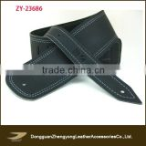 popular in global!import musical instruments guitar parts, china leather guitar strap