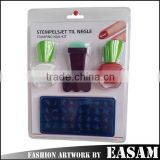 2015 new Kand design nail art stamping set,Kand nail art stamper