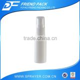 30ml small mini spray perfume plastic bottle supplier for cosmetic packaging