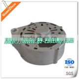China GUANZHOU foundry OEM customized CNC machining automobile aluminum die casting parts