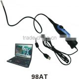 Free Driver Digital USB PC Camera, USB Inspection camera