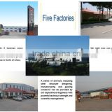ISO&CE&BV&SGS construction building material warehouse construction companies