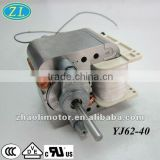 shaded pole motor small ac pump motor 220-240V 50/60Hz air compressor nebulizer motor