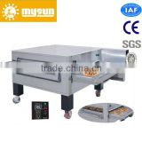 Factory sale electric oven for pizza used