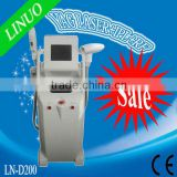 560-1200nm Very Hot!!!factory Promotion Ipl Laser Top Sale Ipl Intense Pulsed Flash Lamp Beauty Equipment Ipl Rf Best Quality Ipl Hair Removal