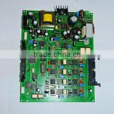 plastic pvc washing machine control board