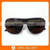 Halloween spider sunglasses party glasses frame