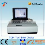 Infrared oil content detector, waste water oil content meter, grease and oil content analyzer