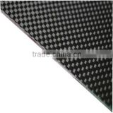3k 0.2mm 0.3mm 0.4mm 0.5 Mm0.6mm 0.8mm Rigid Carbon Fiber Sheet,Panel,Composite Panel - Buy Carbon Sheet Plate,3k Composite Pane
