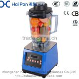 2100W CS-6600A Wholesale Used Appliances professional juicer Machine blender for fruits juice