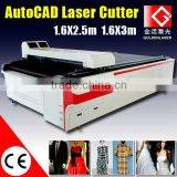 suits clothing apparel garments laser cutter